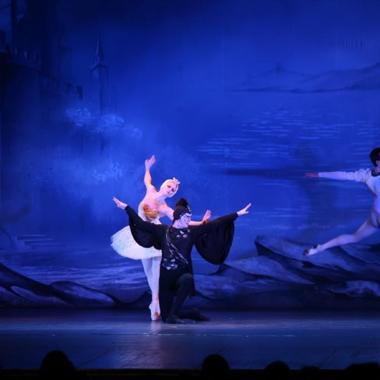 HATTYÚK TAVA  Kijev  City balett #4045