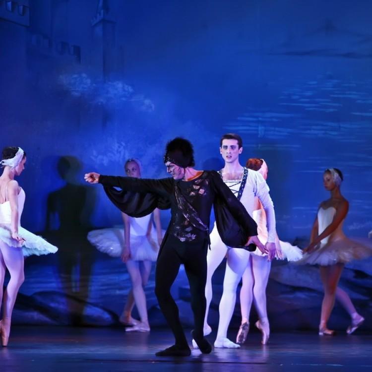 HATTYÚK TAVA  Kijev  City balett #4047