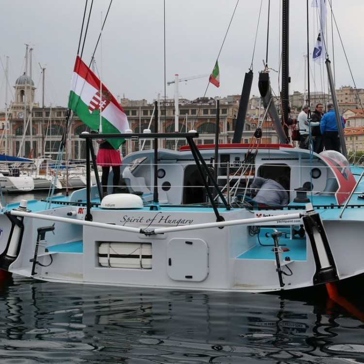 Spirit of Hungary  Fa Nándor #4129