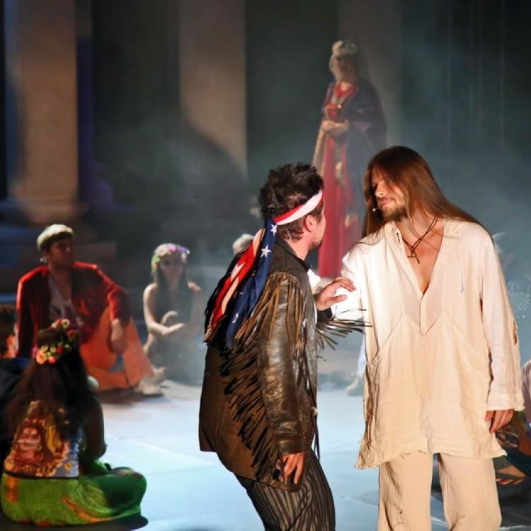 Andrew Lloyd Webber: Jézus Krisztus Szupersztár  #4010