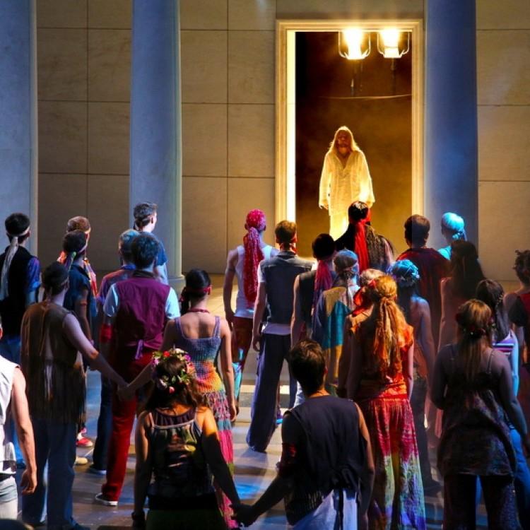 Andrew Lloyd Webber: Jézus Krisztus Szupersztár  #4012