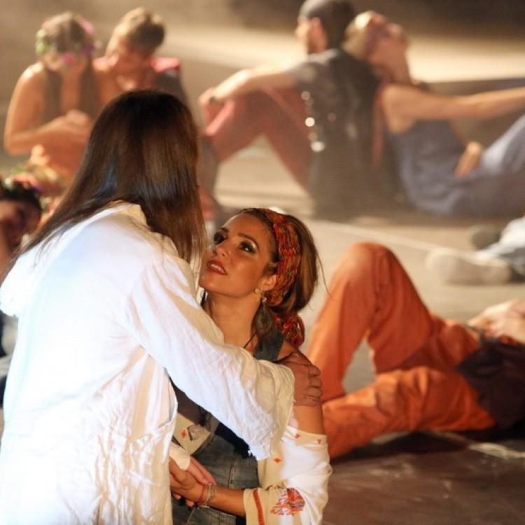 Andrew Lloyd Webber: Jézus Krisztus Szupersztár  #4020