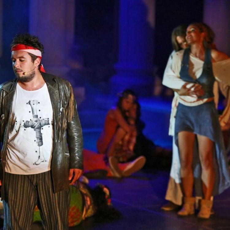 Andrew Lloyd Webber: Jézus Krisztus Szupersztár  #4024