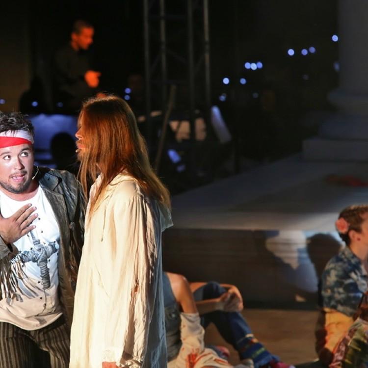 Andrew Lloyd Webber: Jézus Krisztus Szupersztár  #4026