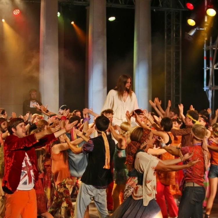 Andrew Lloyd Webber: Jézus Krisztus Szupersztár  #4027