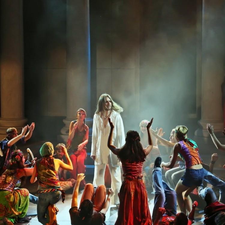 Andrew Lloyd Webber: Jézus Krisztus Szupersztár  #4028