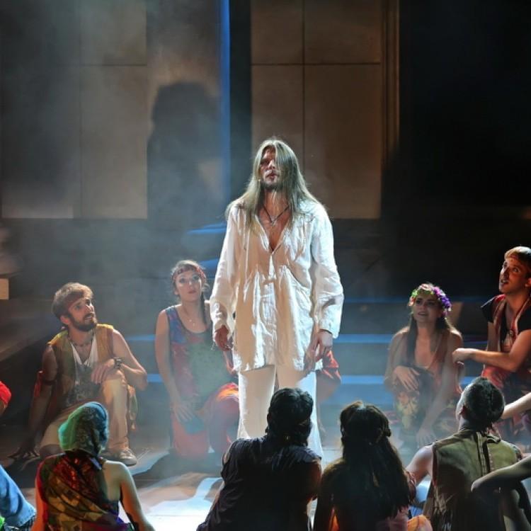 Andrew Lloyd Webber: Jézus Krisztus Szupersztár  #4031
