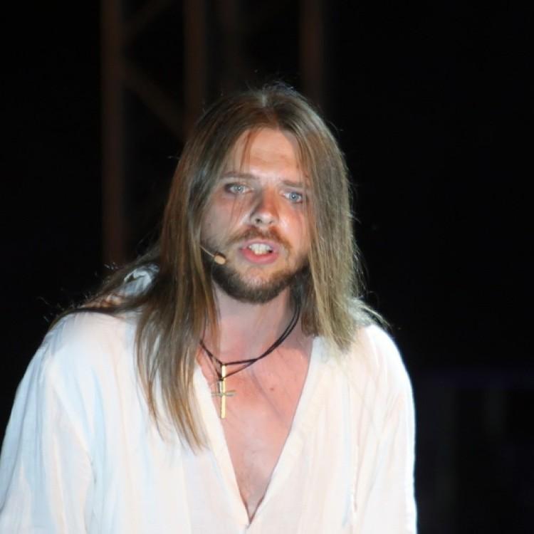 Andrew Lloyd Webber: Jézus Krisztus Szupersztár  #4061