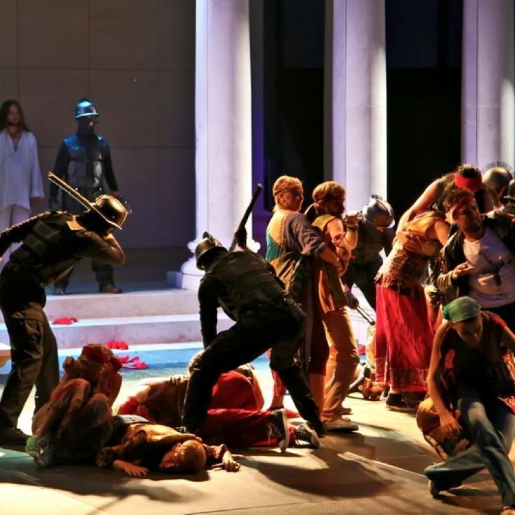 Andrew Lloyd Webber: Jézus Krisztus Szupersztár  #4066
