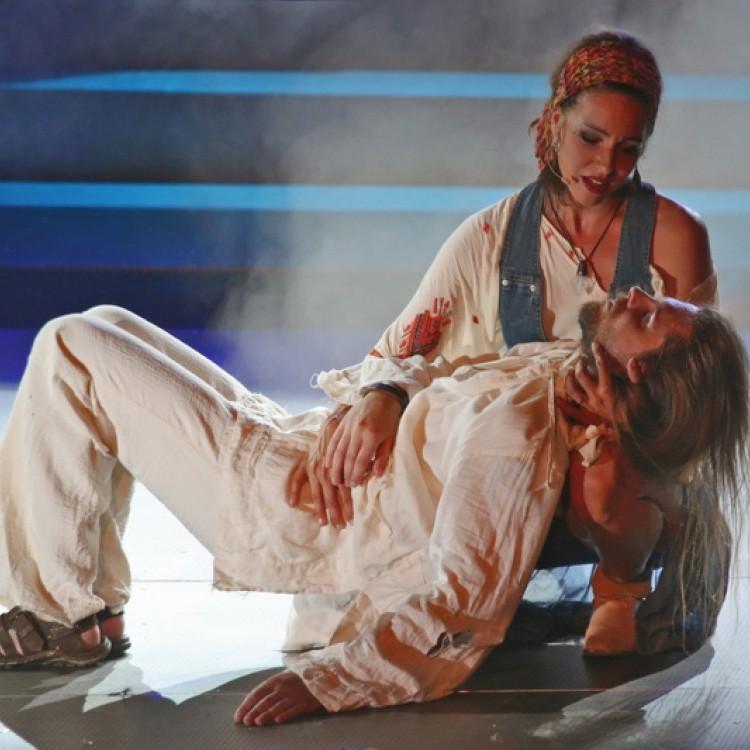 Andrew Lloyd Webber: Jézus Krisztus Szupersztár  #4075