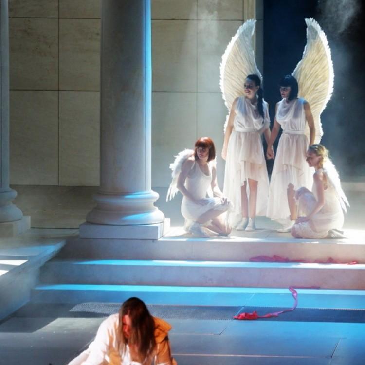 Andrew Lloyd Webber: Jézus Krisztus Szupersztár  #4076