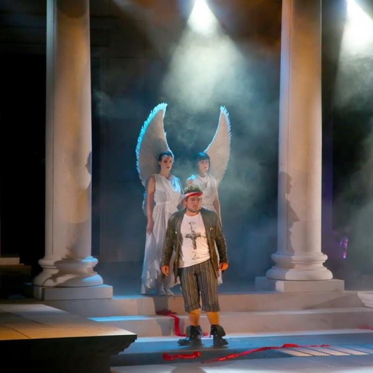 Andrew Lloyd Webber: Jézus Krisztus Szupersztár  #4083