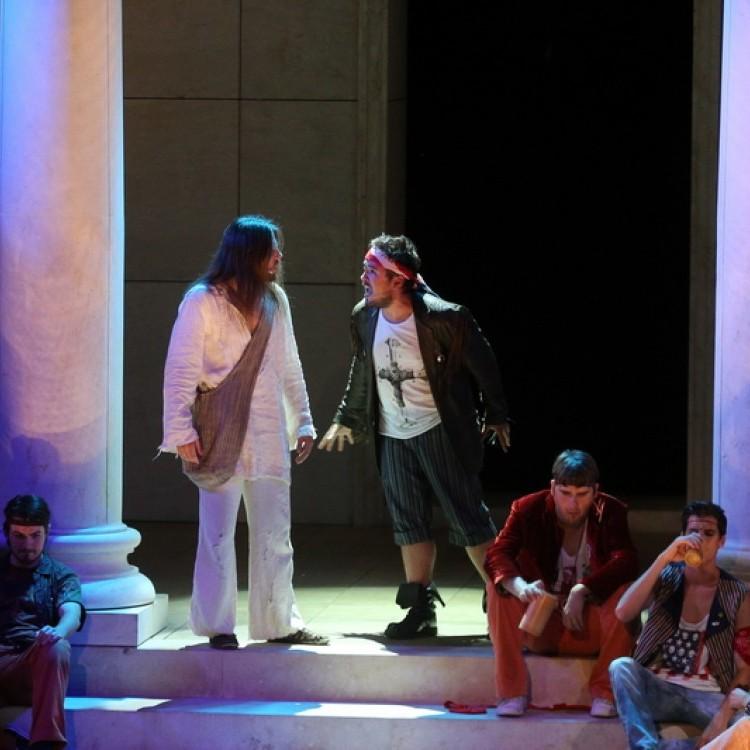 Andrew Lloyd Webber: Jézus Krisztus Szupersztár  #4092