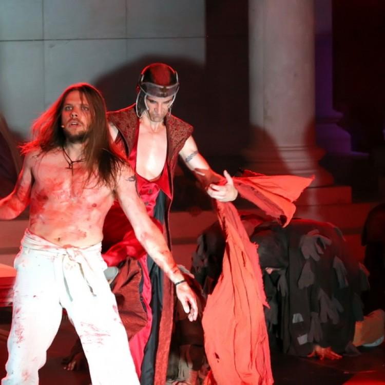 Andrew Lloyd Webber: Jézus Krisztus Szupersztár  #4097