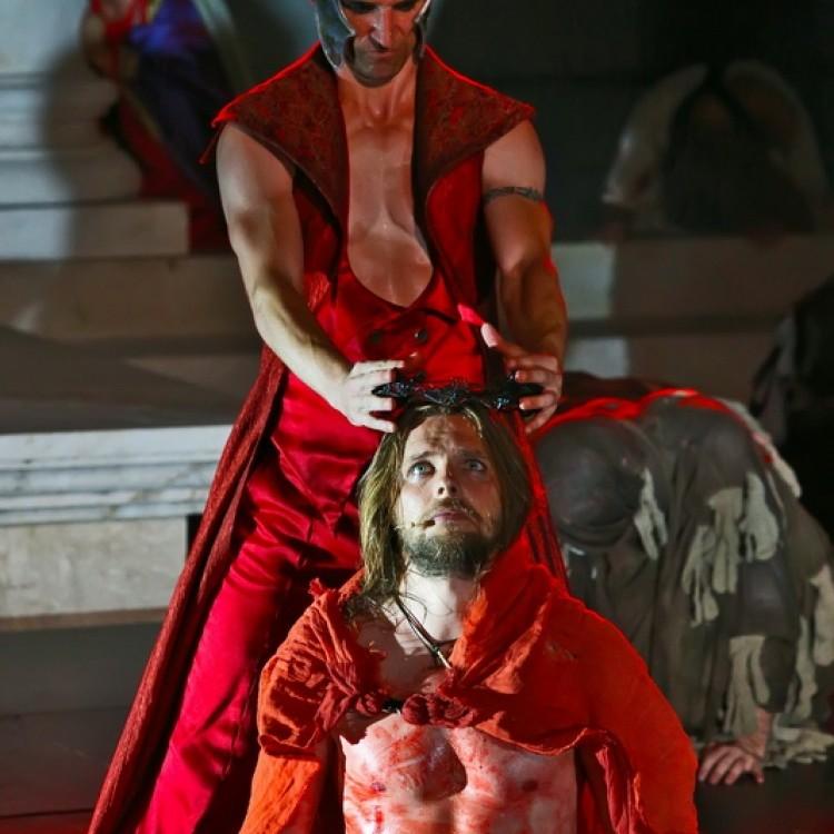 Andrew Lloyd Webber: Jézus Krisztus Szupersztár  #4098
