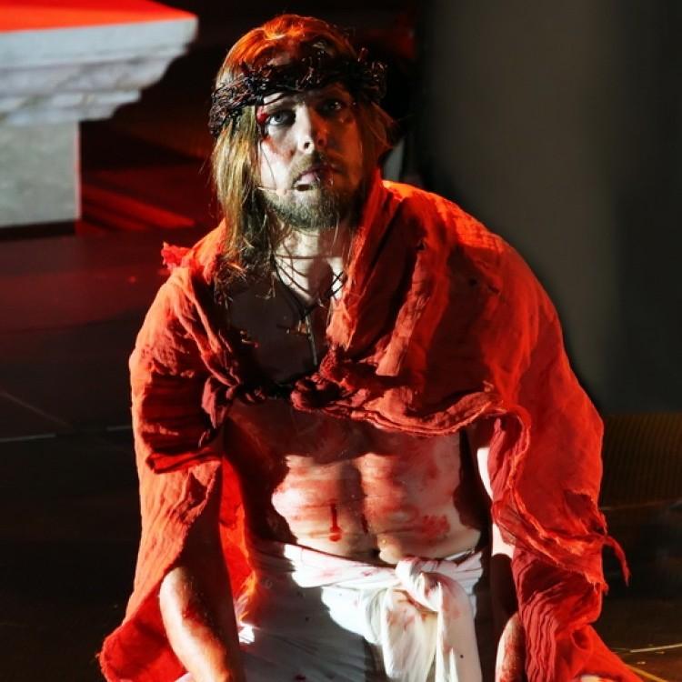 Andrew Lloyd Webber: Jézus Krisztus Szupersztár  #4099