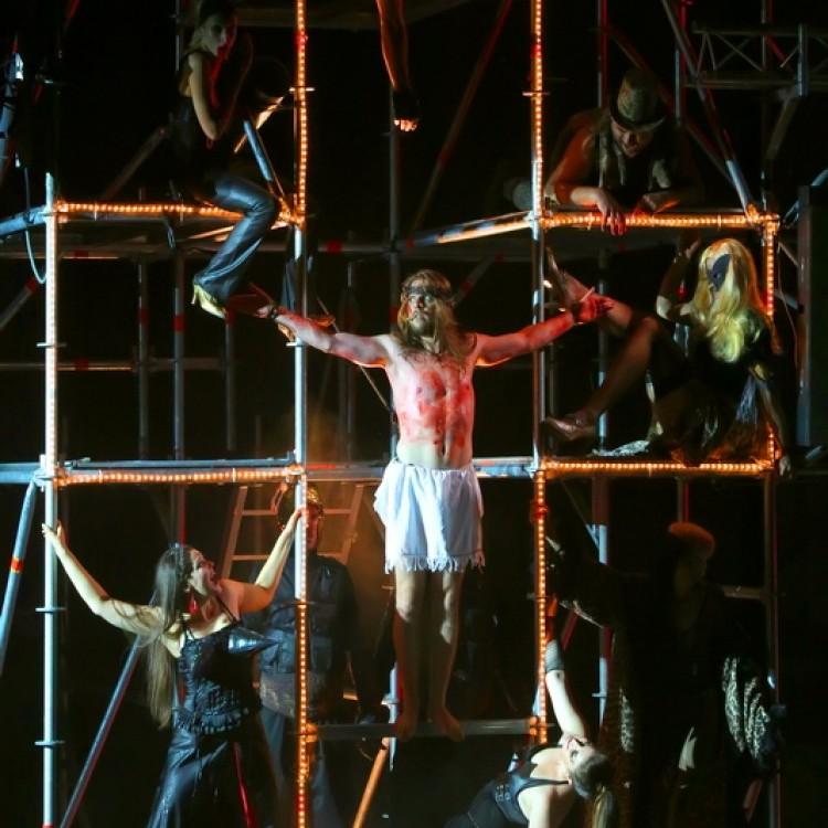 Andrew Lloyd Webber: Jézus Krisztus Szupersztár  #4105