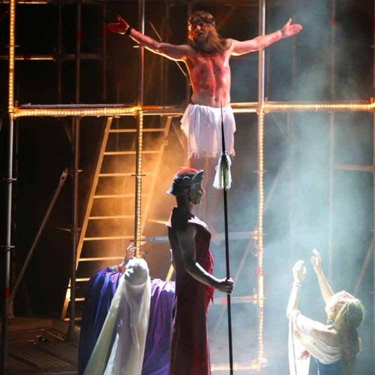Andrew Lloyd Webber: Jézus Krisztus Szupersztár  #4107