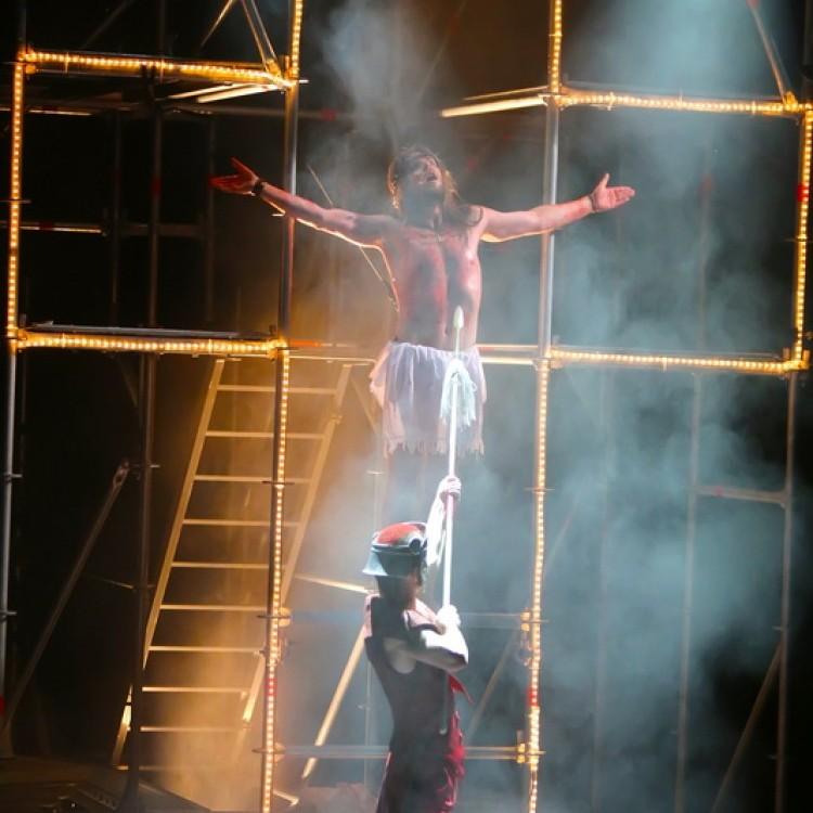 Andrew Lloyd Webber: Jézus Krisztus Szupersztár  #4108