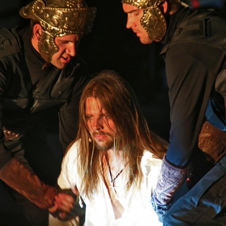 Andrew Lloyd Webber: Jézus Krisztus Szupersztár  #4109