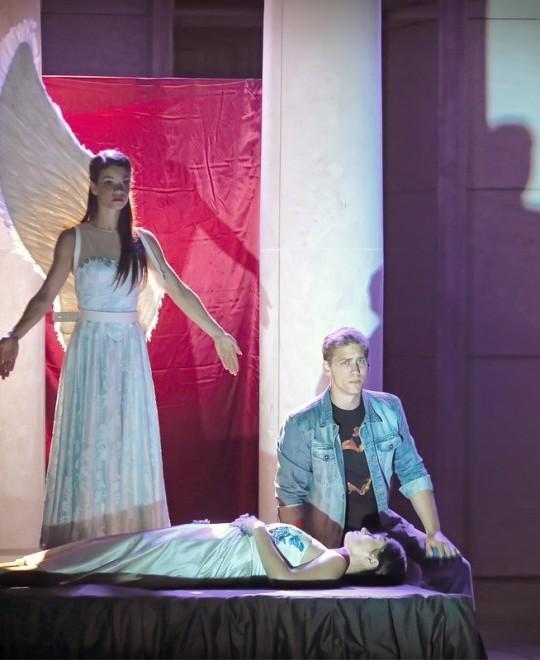 Romeo & Julia , ISEUM