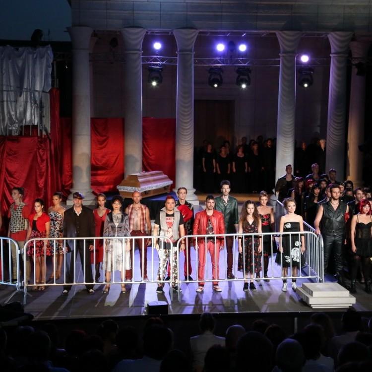 Romeo & Julia , ISEUM #4227