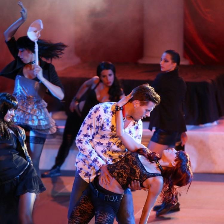 Romeo & Julia , ISEUM #4232