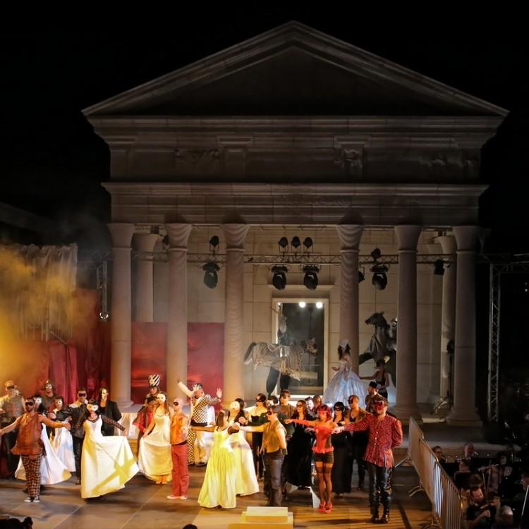 Romeo & Julia , ISEUM #4235