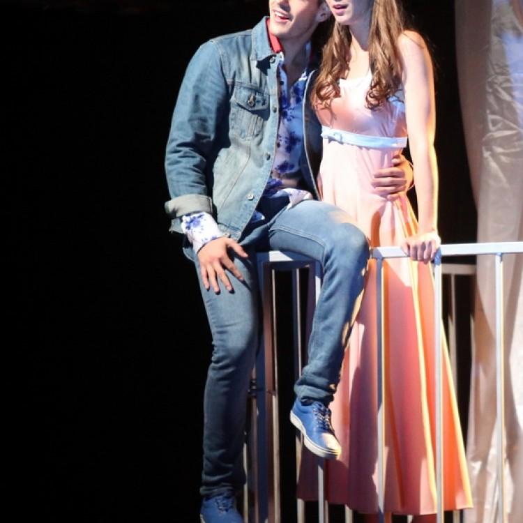 Romeo & Julia , ISEUM #4238