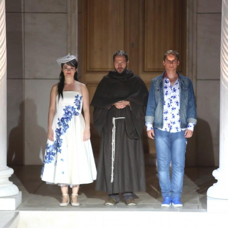Romeo & Julia , ISEUM #4241