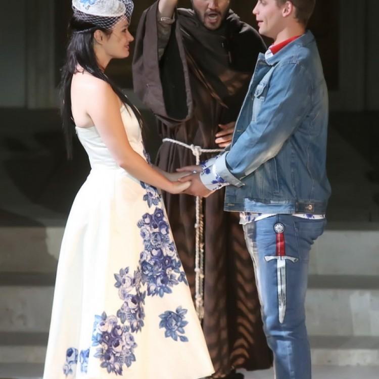 Romeo & Julia , ISEUM #4242