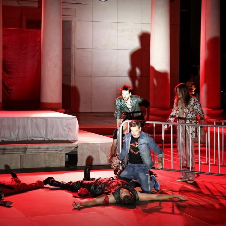 Romeo & Julia , ISEUM #4246