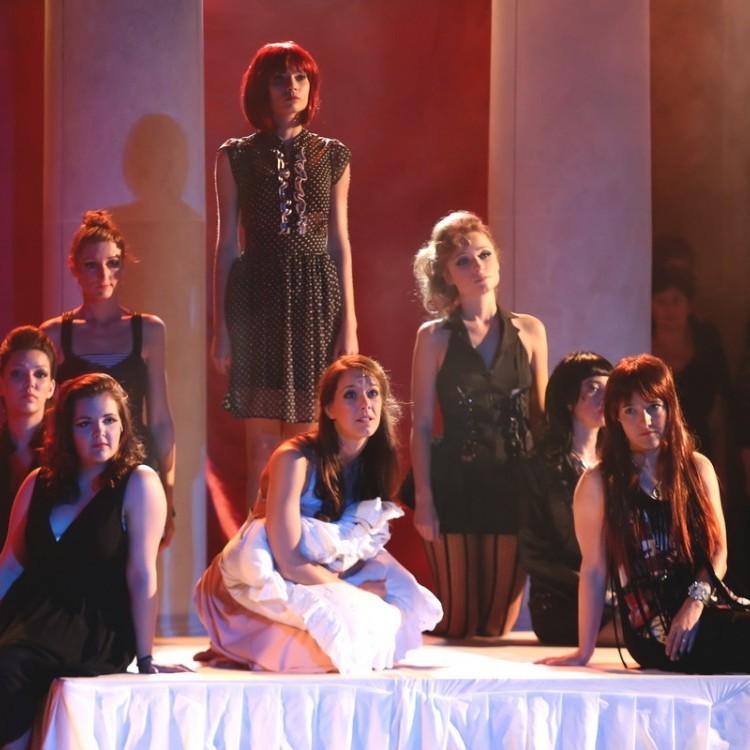 Romeo & Julia , ISEUM #4248