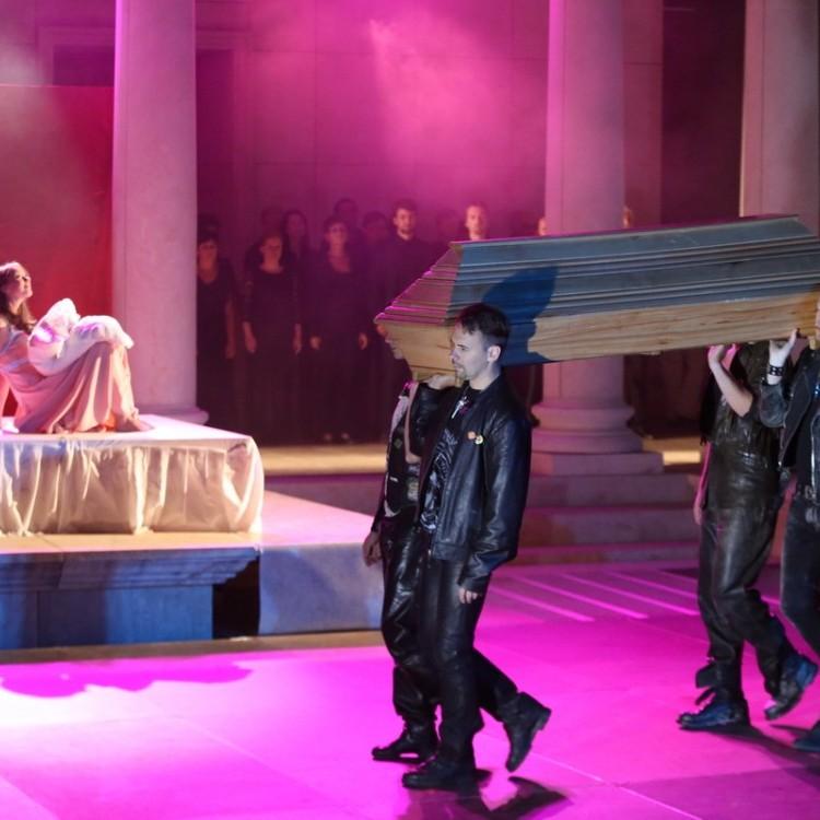 Romeo & Julia , ISEUM #4250