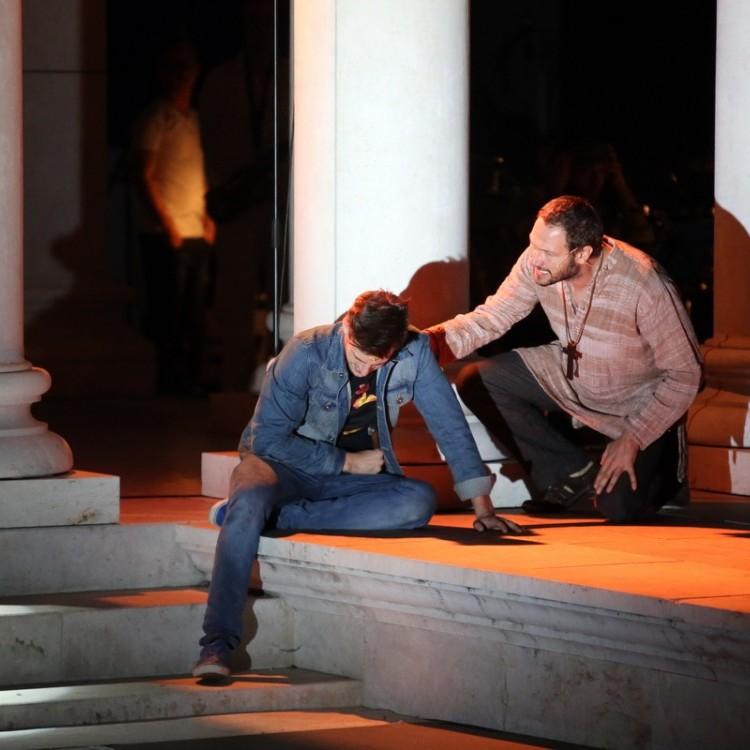 Romeo & Julia , ISEUM #4251