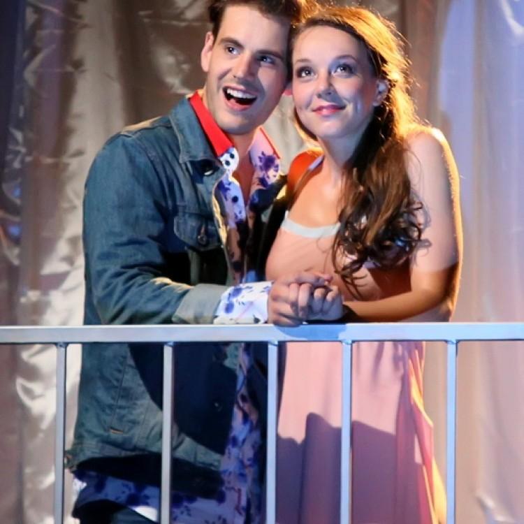 Romeo & Julia , ISEUM #4294