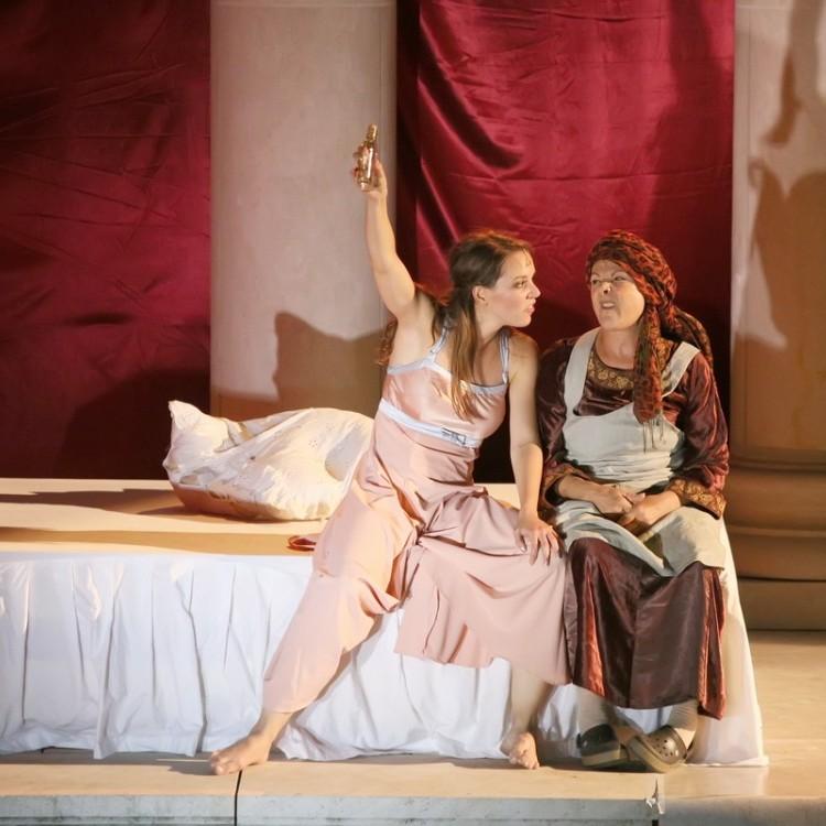 Romeo & Julia , ISEUM #4296