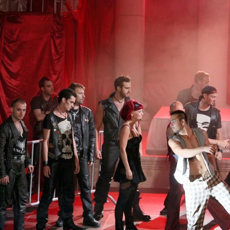 Romeo & Julia , ISEUM #4298