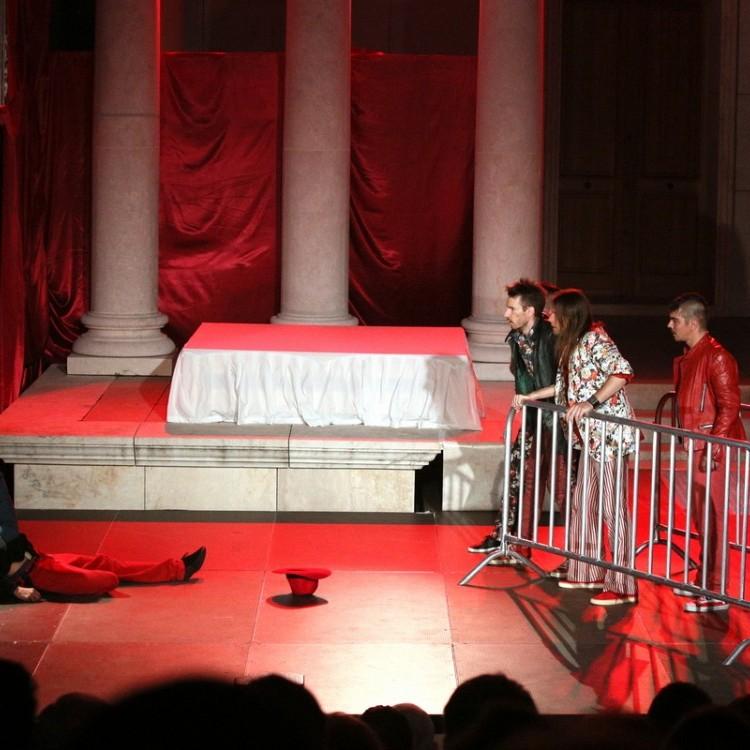Romeo & Julia , ISEUM #4300