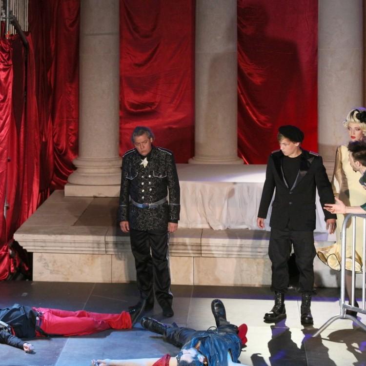 Romeo & Julia , ISEUM #4301