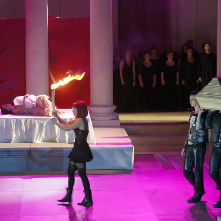 Romeo & Julia , ISEUM #4302