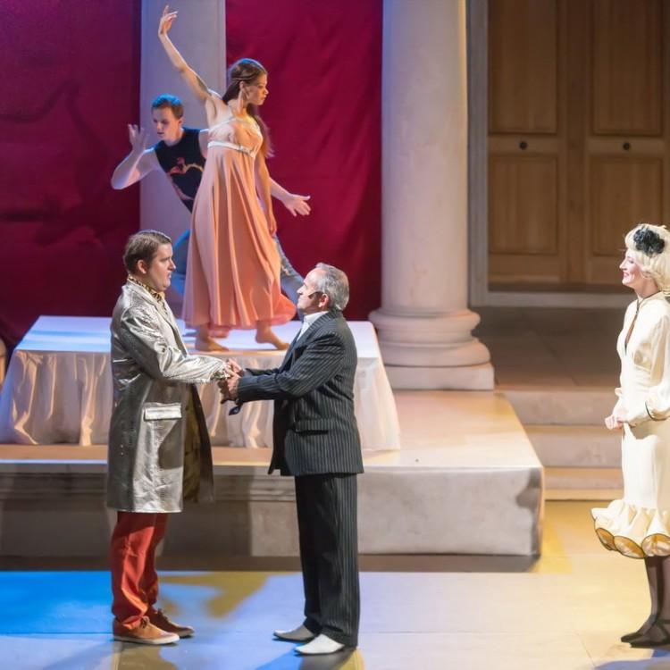 Romeo & Julia , ISEUM #4304