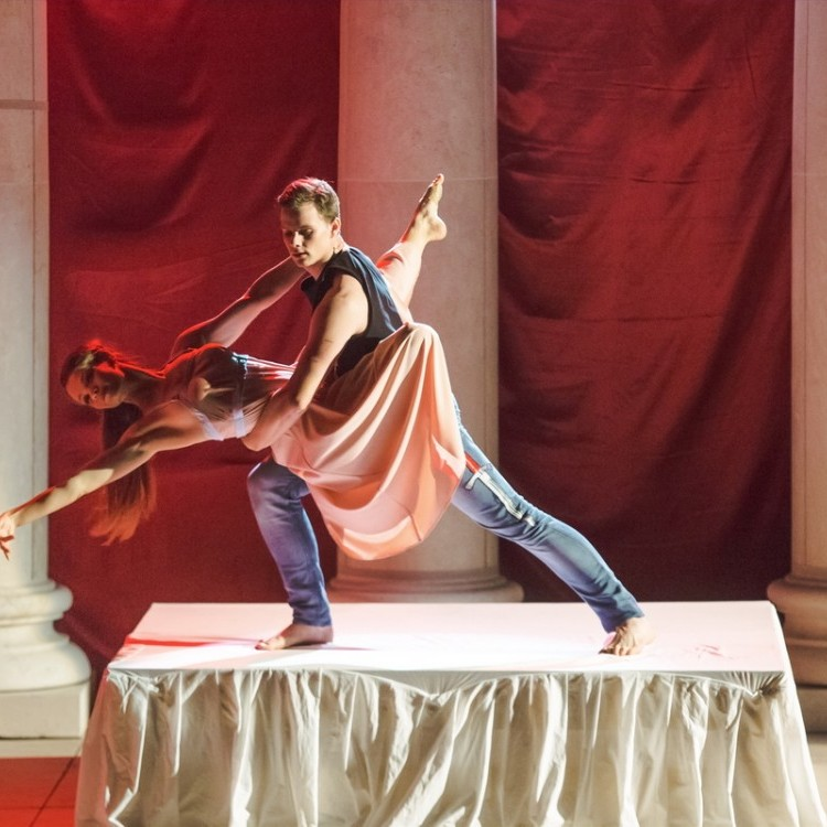 Romeo & Julia , ISEUM #4305