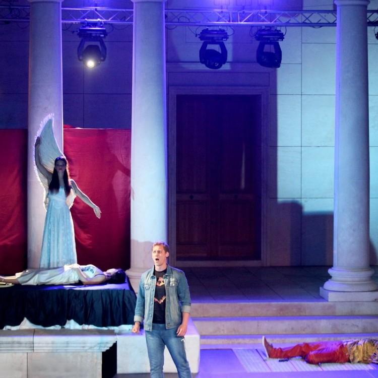 Romeo & Julia , ISEUM #4307