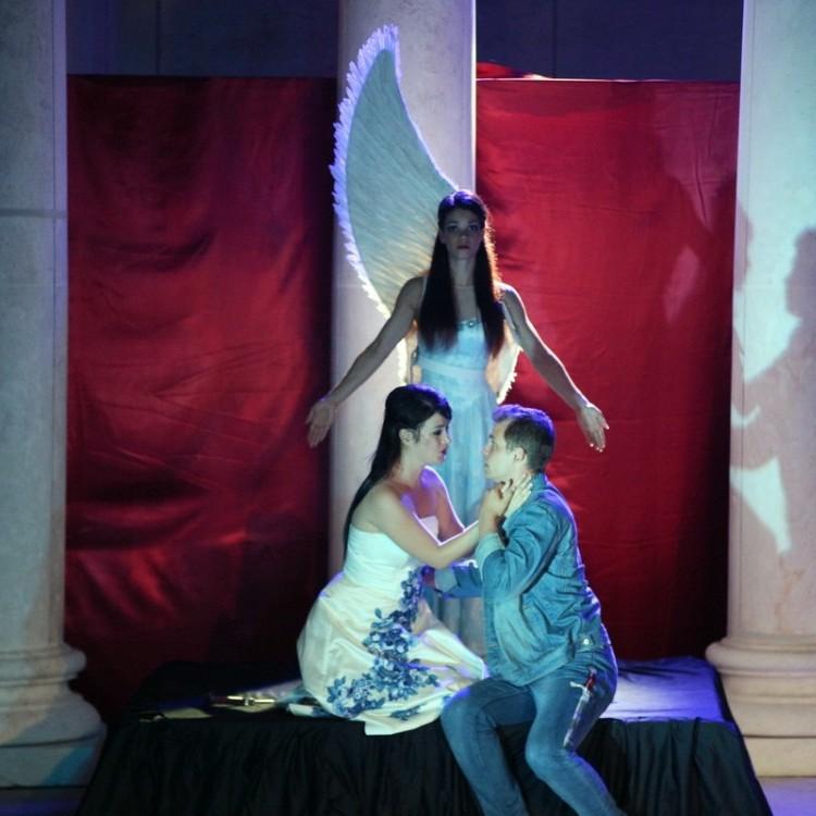 Romeo & Julia , ISEUM #4308