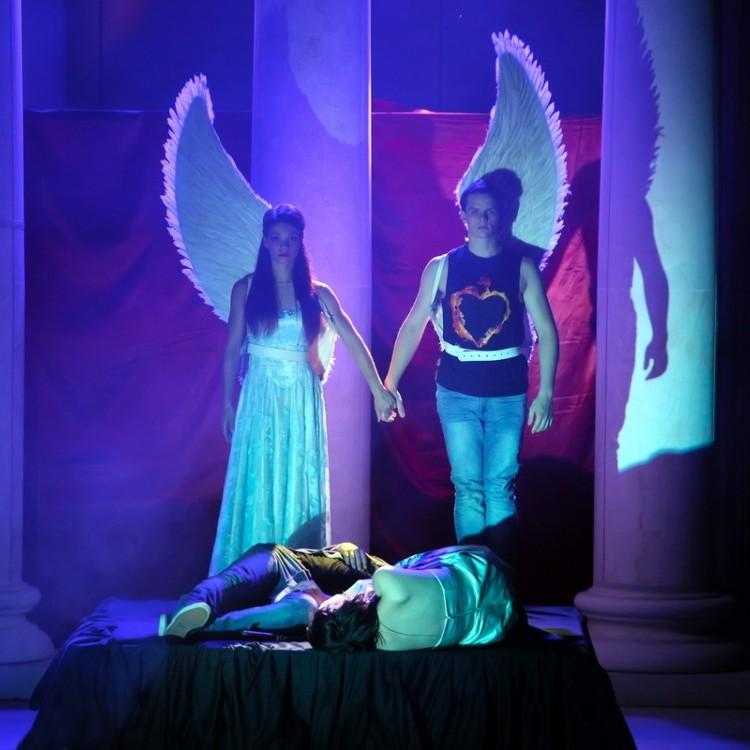 Romeo & Julia , ISEUM #4309