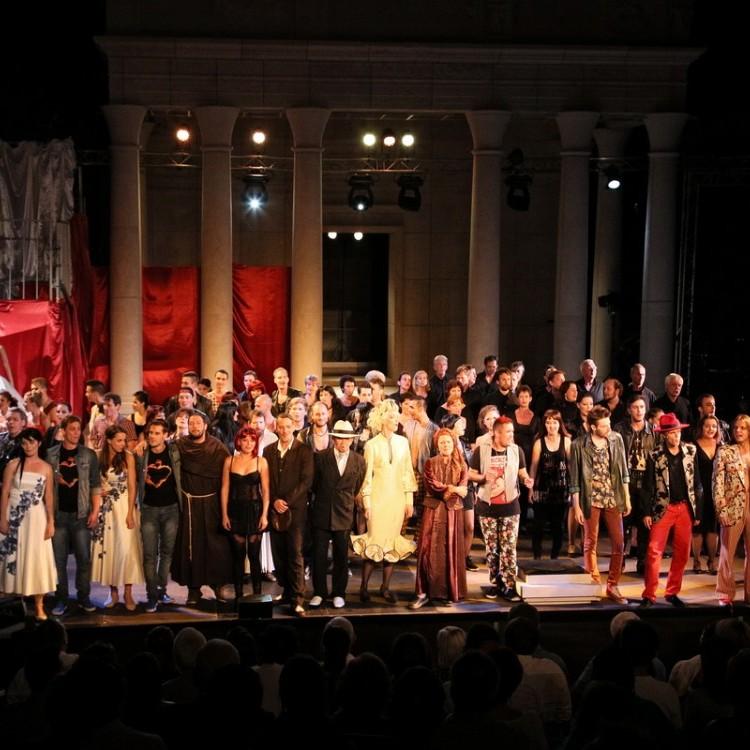 Romeo & Julia , ISEUM #4342