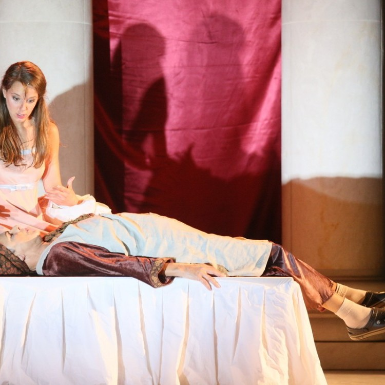 Romeo & Julia , ISEUM #4346