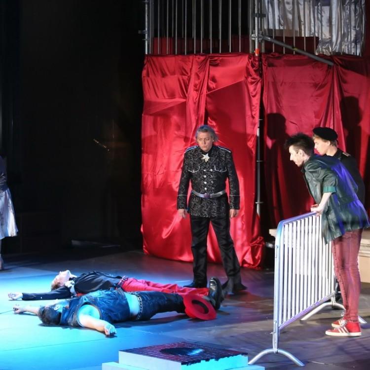 Romeo & Julia , ISEUM #4350