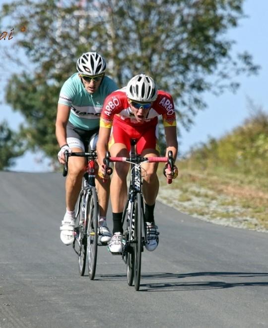 CYCLING AT-HU EPCOS kupa 2014,Szombathely